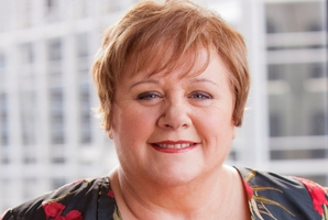 Norah Barlow, chief executive of retirement home operator Summerset. Photo / Summerset