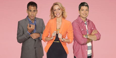TVNZ will be relieved to see ratings level out for its new Seven Sharp show. Photo / Supplied