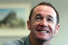 Greg Murphy is excited for the new season.  Photo / APN