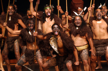 Maori Television holds sole rights to broadcast the national kapa haka championship performances.  Photo / APN 