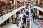 Consumer confidence is at a 32-month high. Photo / Kellie Blizard 