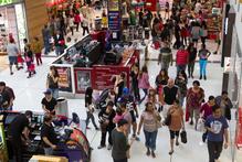 Spending on consumables rose 0.8 per cent. Photo / Kellie Blizard