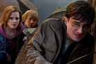 Kids have ditched reading classics in favour of vampires and wizards like Harry Potter.Photo / Supplied, Warner Bros. Pictures