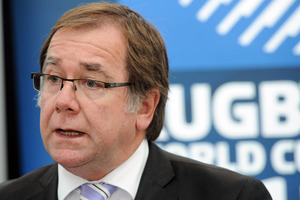 Sports Minister Murray McCully. Photo / NZPA