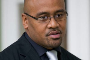 Jonah Lomu. Photo / NZPA