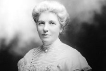 Kate Sheppard. Photo / Supplied