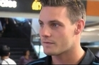 Black Caps fast bowler Mitchell McClenaghan spoke to the media as the English and Kiwis traveled to Wellington to contest the deciding T20 match with the teams locked at one game all.
