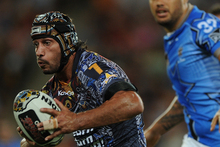 Johnathan Thurston. Photo / Getty Images