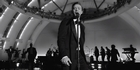Watch: Video: Timberlake's Suit & Tie