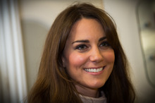 Photos a pregnant Kate Middleton in a bikini are likely to cause a bidding war.Photo / Getty