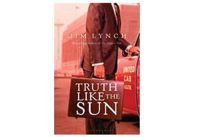 'Truth like the sun' by Jim Lynch. Photo / Supplied