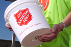 The Salvation Army's latest State of the Nation report gives the Government a 'D' for child poverty, housing supply and youth employment. Photo / File photo