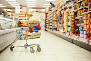 New Zealand food prices rose for the first time in five months. Photo / Thinkstock