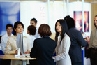 An interesting way to promote and market businesses is through trade shows. Photo / Thinkstock