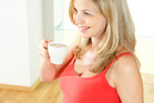 Just one cup of coffee could increase the chance of an underweight baby.Photo / Thinkstock