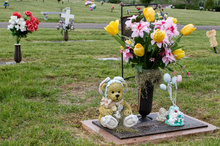 The council last week apologised to families after three rows of graves in the infant and stillborn children's section of Waikumete Cemetery were ripped up. Photo / Thinkstock