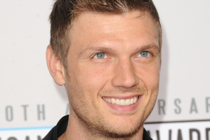 Nick Carter of Backstreet Boys is now engaged. Photo / Getty Images