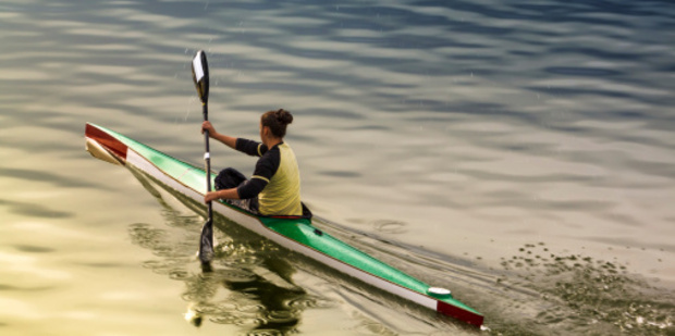 Try out a guided kayak tour. Photo / Thinkstock