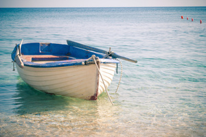 Carting a small boat about can be a problem. Photo / Thinkstock