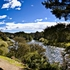 One of the post popular sections of the Waikato River Trails runs between the river and Hora Hora Road, flat, easy and with great coffee destination at Arapuni village. Photo / Supplied