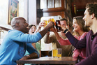 There are more than 150 beers on offer at the New Zealand Beer Festival in Auckland. Photo / Thinkstock