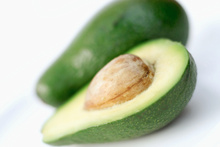 The quality of avocados has slipped avos this summer.Photo / Thinkstock