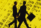 Did men cause the problems on Wall Street?Photo / Thinkstock