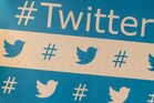The changes are a part of Twitter's plans to grow its advertising business. Photo / AFP