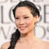 Actress Lucy Liu. Photo / AP