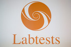 The website for Labtests appears to have been hacked. Photo / File photo