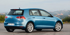View: 2013 VW Golf