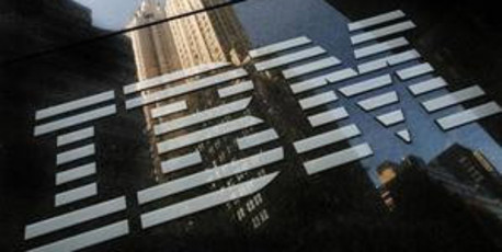 IBM opened its $80 million, 5200 square metre data centre in May 2011. Photo / AP