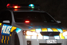 Police have made an urgent appeal for more information about the racing cars. Photo / F