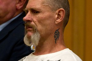 Mark Pakenham will be sentenced in June for the manslaughter of Sara Niethe. He is the brother of a respected Auckland detective. Photo / Alan Gibson