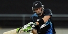 Watch: Cricket: Black Caps keen for victory