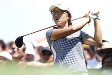 Lydia Ko's third-place finish in Canberra should not be seen as a disappointment.  Photo / Getty Images