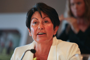 Hekia Parata. Photo / Getty Images