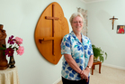 Jane O'Carroll finds the religious life 'freeing'.  Photo / Brett Phibbs
