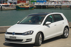 2013 VW Golf. Photo / Ted Baghurst