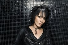 Joan Jett. Photo / Supplied