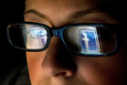 Police scan your Facebook comments.Photo / File