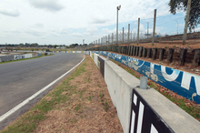 Pukekohe Raceway. Photo / Doug Sherring
