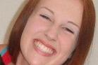 Stephanie Garrett
