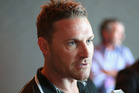 Brendon McCullum. Photo / Getty