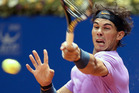 The Brazil Open was Rafael Nadal's first title since winning the French Open for the seventh time last June. Photo / AP