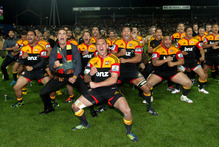 The Chiefs will face new challenges this season.  Photo / NZ Herald