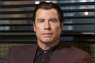 John Travolta. Photo / AP