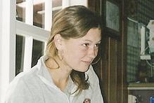 Crash victim Debbie Marie Ashton. Photo / Supplied