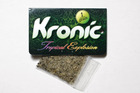 Kronic.  Photo by Steven McNicholl.