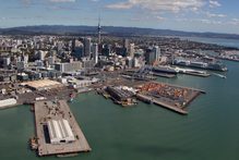 Auckland's industrial, office and retail markets are going strong. Photo / Brett Phibbs